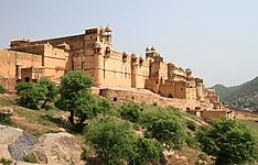 Colores del Norte con Punjab y Cachemira