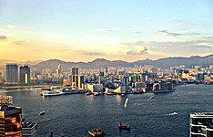 Guangxi - Cantón con extensión Macao - Hong Kong