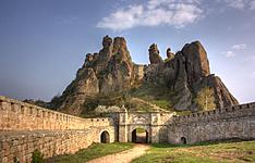 Ruta desconocida de los Balcanes