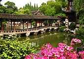 Día 12 - El Jardín Yuyuan